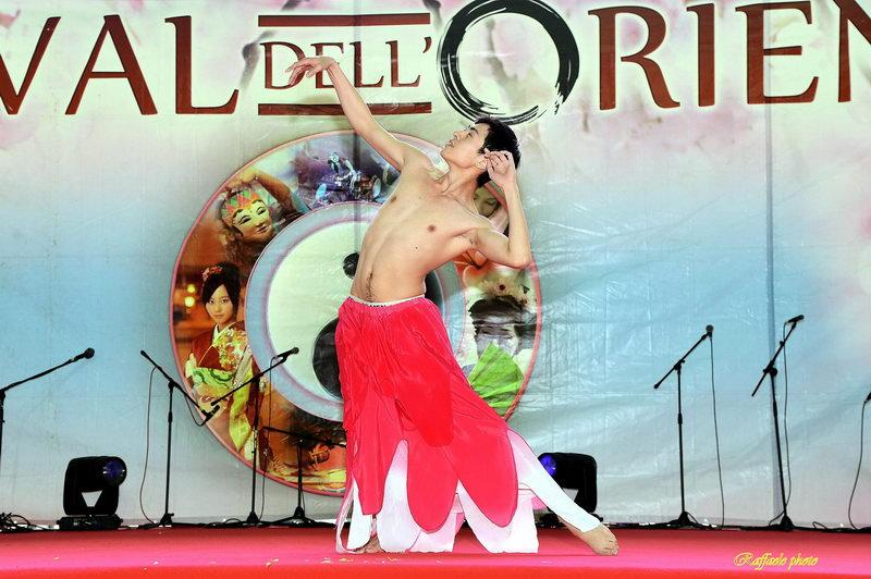 Восточный фестиваль в Турине 20-22 марта Турин события 2018 Италия.