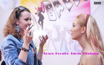 Как зарождалась арт группа News Events Turin Fashion