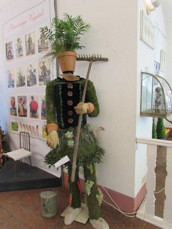 Музей в замке Пралормо Турин Италия фото видео