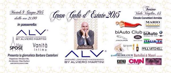 Gran gala torino estate 2015