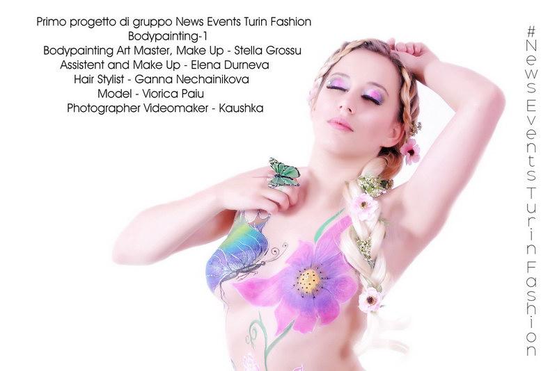 Body Art Torino NET