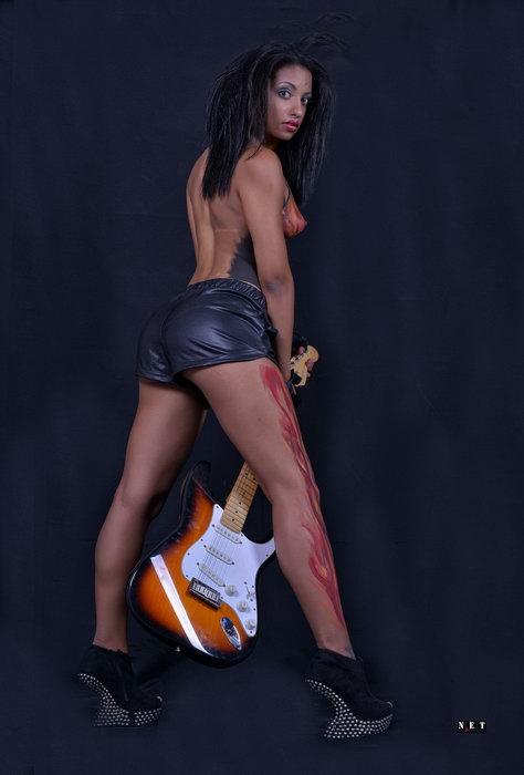 Фотограф в Италии фотостудия Пьемонте фотосъемка Body painting Torino Italia