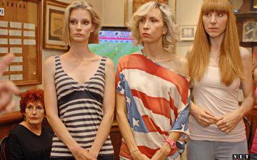 Alta moda italiana Torino