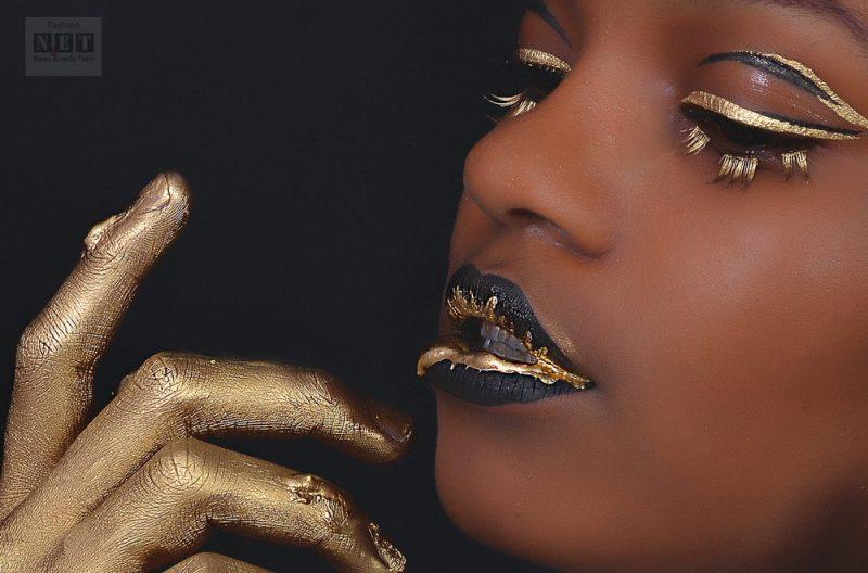 Kaushka fotografo Torino Face Art