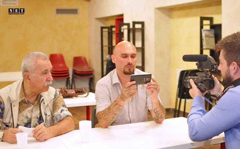 Ucraina bomba a orologeria intervista lilin chiesa nichelino