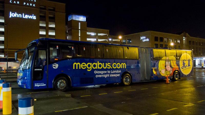 Дешевые бюджетные автобусы Италии