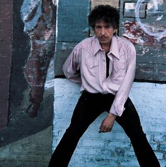Bob Dylan -turin-italy