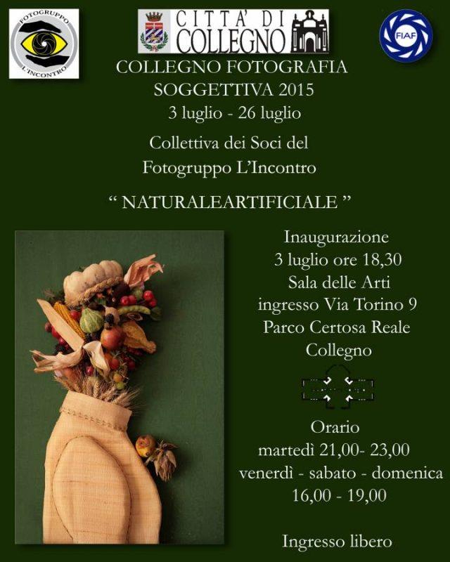 Фото выставка в Турине