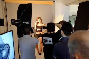 Фото студия в Турине Италия фотограф в Италии