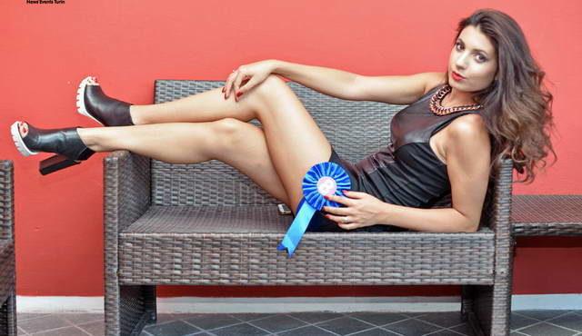 Итальянские конкурсы красоты Miss Diva фотограф