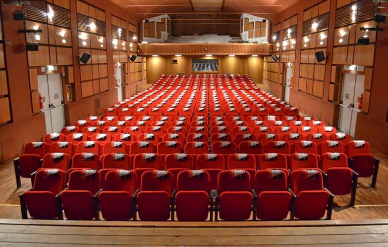 Театры Италии Турина Cardinal Massaia