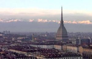 Моле Антонеллиана - Достопримечательности Турина
