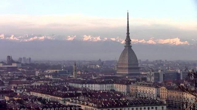 Моле Антонеллиана — Достопримечательности Турина