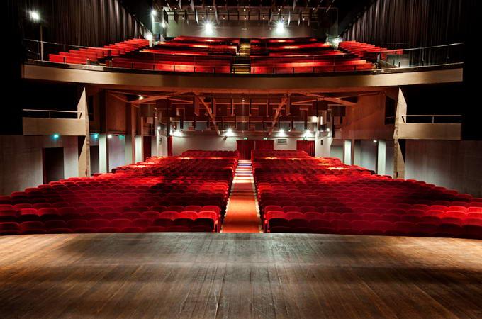 Туринский театр Колосео Colosseo театры Италии