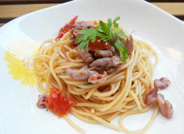 Ресторан в Турине меньше чем за 10 евро