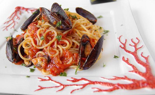 Дешево и сердито поесть в итальянском турине хороший ресторан