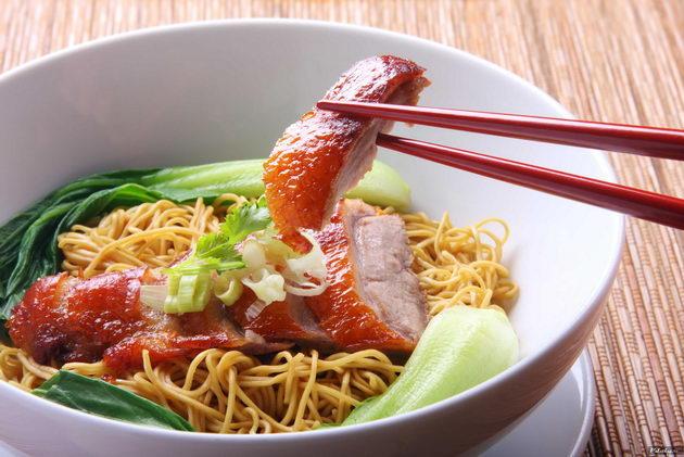 Китайская кухня в Турине ресторан покушать
