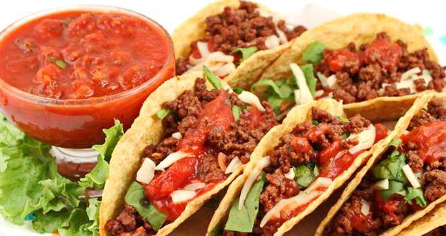 Мексиканский ресторан в городе Турин кухня мексики
