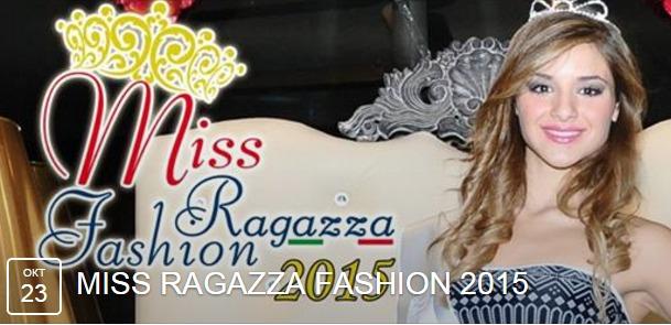 Конкурс красоты в Италии Турин