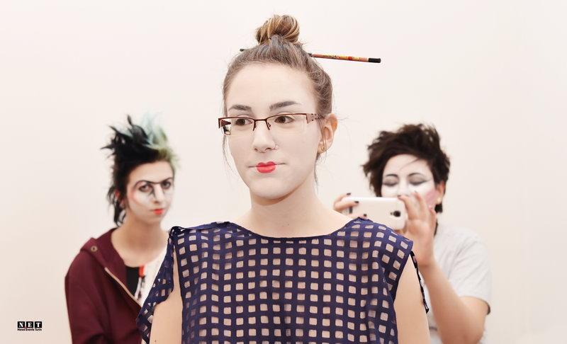 Фотограф в Италии японский сюрреализм мода