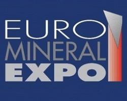Фестиваль минералов в Турине