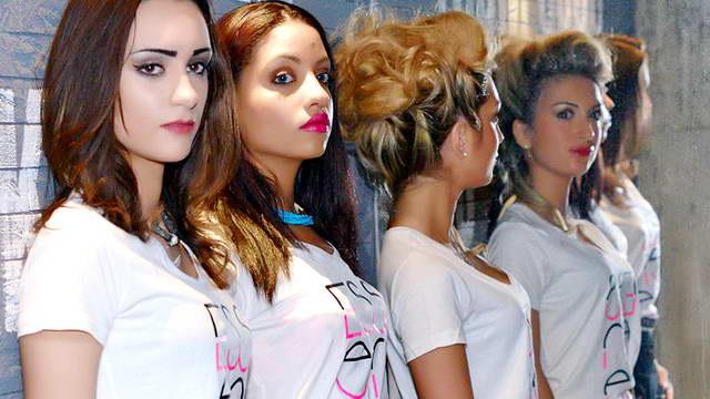 Фотосессия в Pick Up Torino Турин Мода Италия