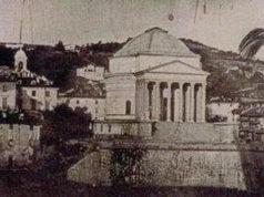 Первый фотограф Турина - История первой фотографии
