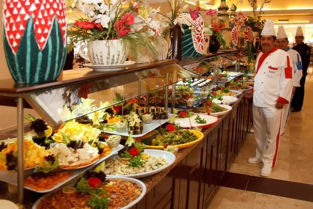 Где поесть в Турине TOP 10 лучшие этнические рестораны.