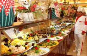 Лучшие этнические рестораны Турина TOP 10 Где поесть в Турине
