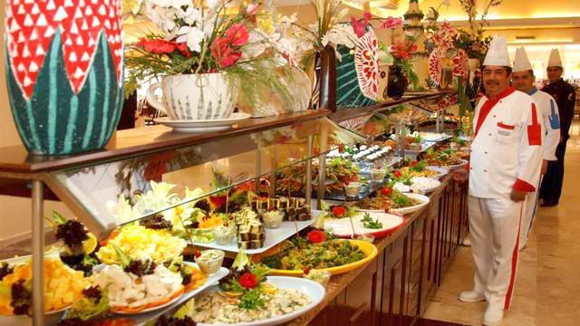 TOP 10 лучших этнических ресторана в Турине