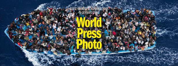 Главный конкурс фотожурналистики мира в Турине