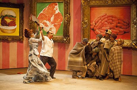 Все о театрах Турина 2016 Театры Турина в 2016 году