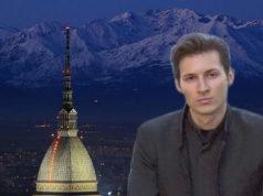 Основатель ВКонтакте Павел Дуров жил и вырос в Турине