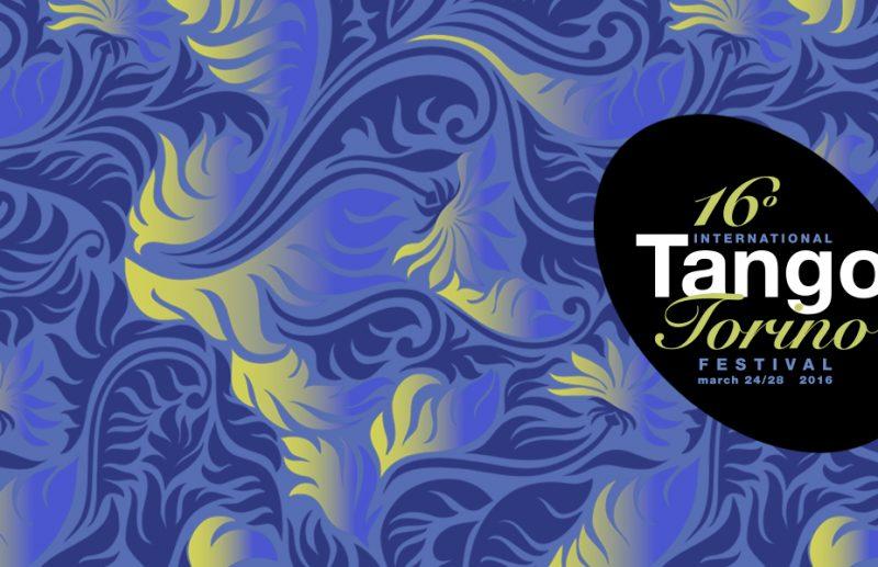 Туринский фестиваль танго 2016 Линготто Италия