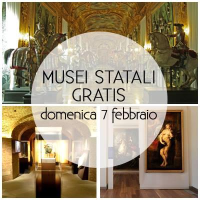 Бесплатные музеи Турина каждое первое воскресенье
