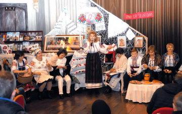 "Moldoveni in Italia organizat ""Sezatoarea badantelor"" in Torino"