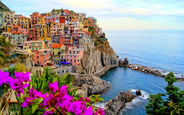 Хорошо плохо в Италии климат море воздух