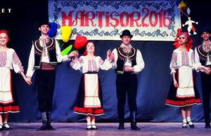 Festivalul Martisor 2016 Torino Italia