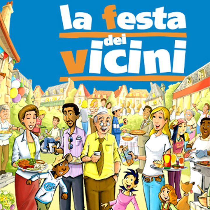 Festa dei vicini Torino 2016
