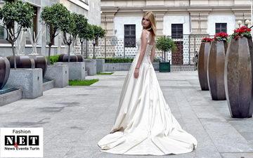 Высокая итальянская мода в Голден Палас