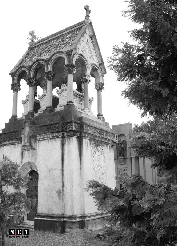 Туринские кладбища в Турине