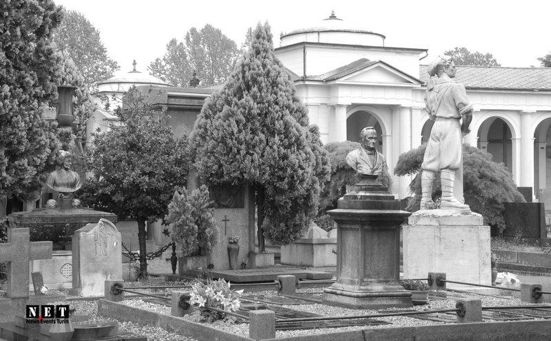 Фотографии кладбища Турина