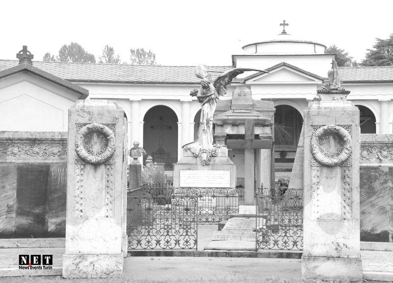 Странности Туринского кладбища