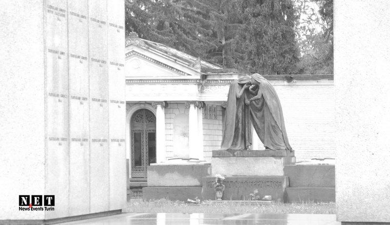 Torino cimitero monumentale