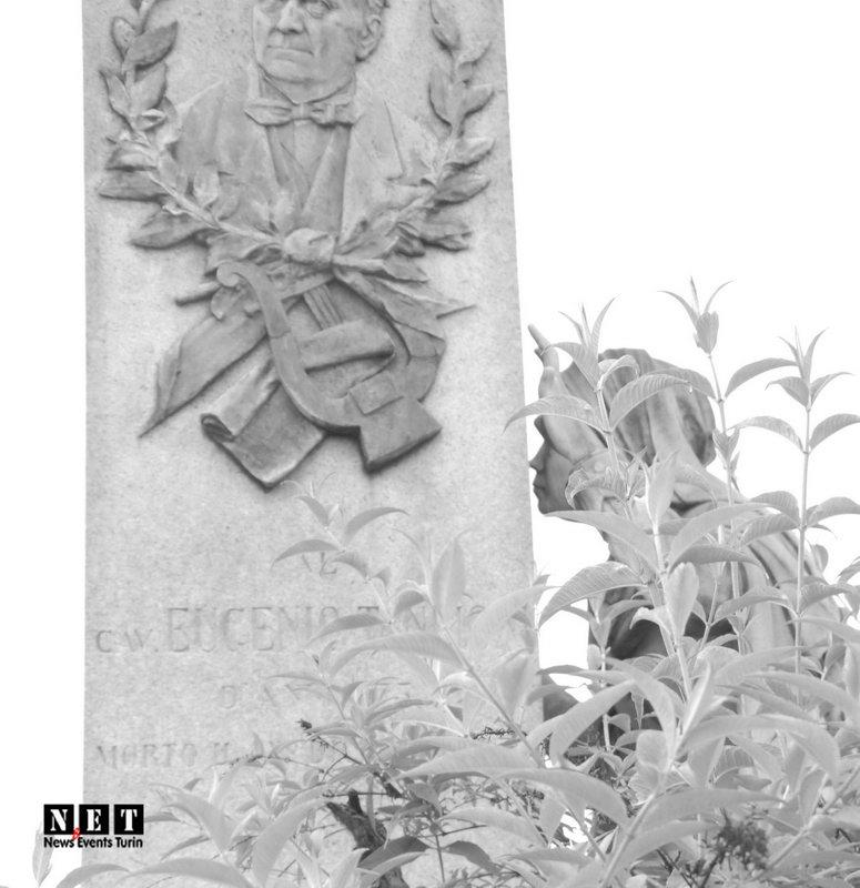 Кладбища города Турин