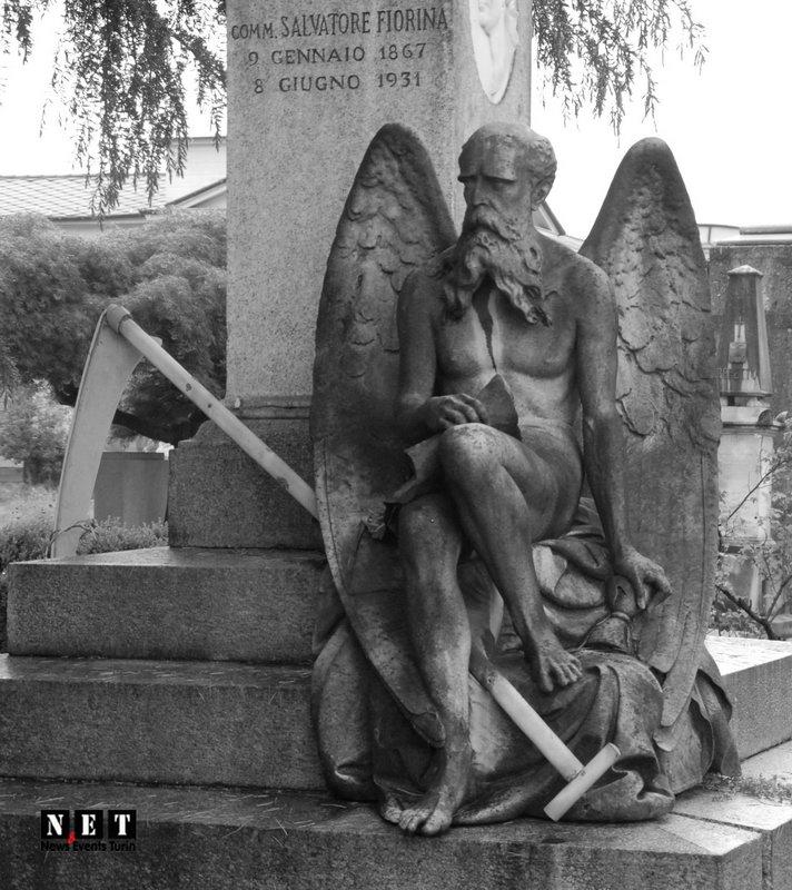 Монументальное кладбище Турина