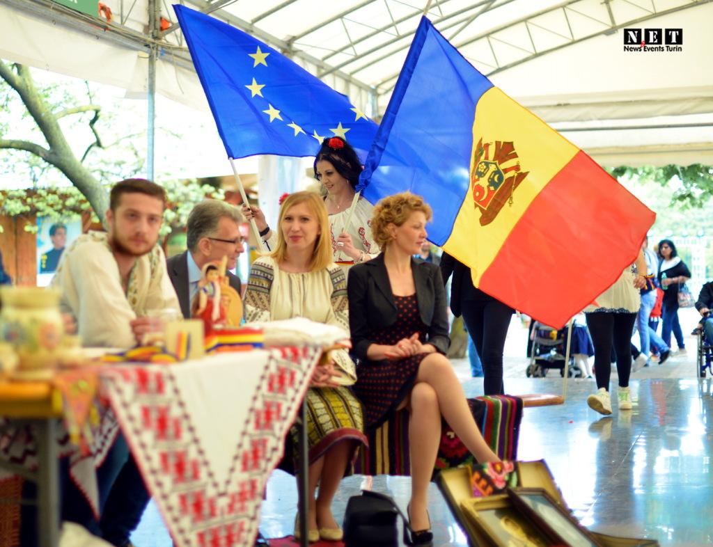 Elena Putina Turin Italia votazione