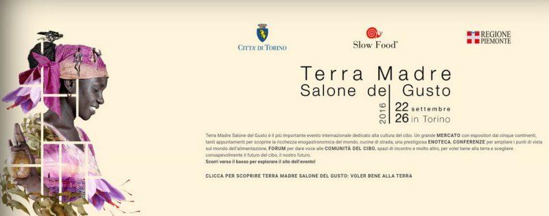 Салон вкуса в Турине Италия