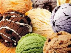 Фестиваль мороженого в Турине 2016 В Турине с 26 до 29 мая, самый вкусный и сладкий фестиваль Италии!