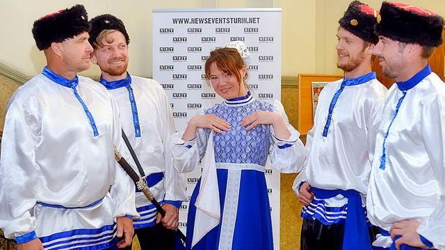 Русские староверы в Турине